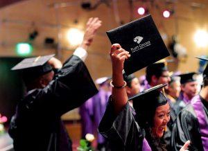 Platt College Grad Pic